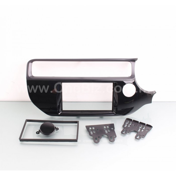 KIA RIO (D) AL-KI 048 Car Stereo Installation Dash Kit