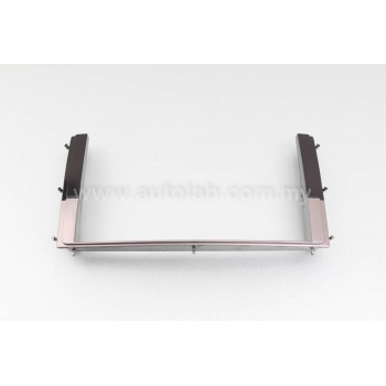 TOYOTA RUSH '2011 (U) AL-TO052 Car Stereo Installation Dash Kit