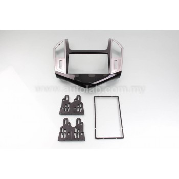 CHEVROLET CRUZE 13'-16' (U) AL-CH011 Car Stereo Installation Dash Kit