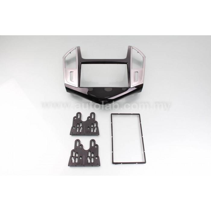 CHEVROLET CRUZE 13'-16' (U) AL-CH011 Car Stereo Installation Dash Kit