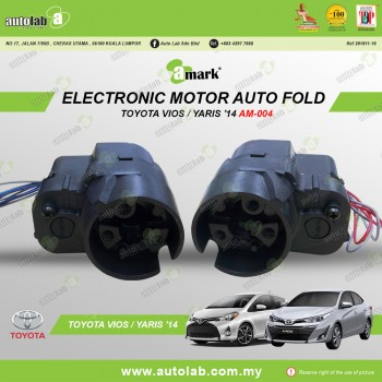 Side Mirror Auto Fold