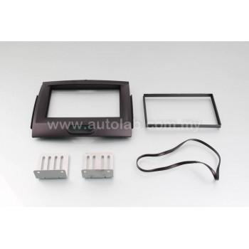 FORD RANGER '16-'17 T7 AL-FR057   Car Stereo Installation Dash Kit