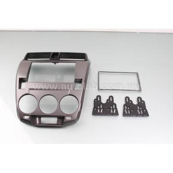 HONDA CITY '09-'13 (U) AL-HO 069 Car Stereo Installation Dash Kit
