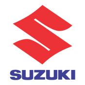 Suzuki Dash Kits
