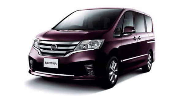Parts Matching Nissan Serena