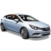 Opel Corsa Astra