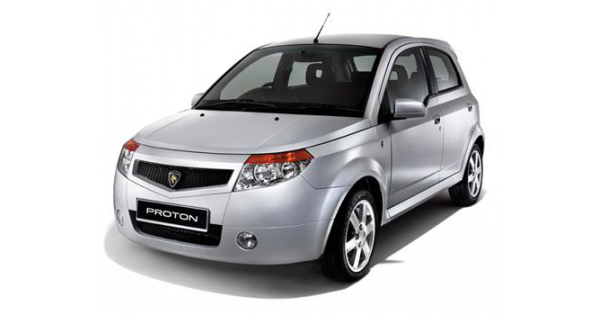 car insurance thailand PROTON SAVVY