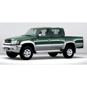 Toyota Hilux SR Turbo