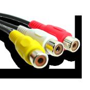 Auxillary Input Adapters