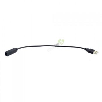 Auxillary Input Adapter for Audi (AL-AUDI)