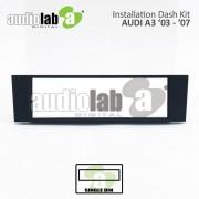 AUDI A3 '03-'07 - BN-25F53001 Car Stereo Installation Dash Kit