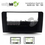 AUDI A3 '03-'09 - BN-25F53002 Car Stereo Installation Dash Kit
