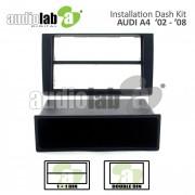 AUDI A4 '02-'08 - BN-25F53003 Car Stereo Installation Dash Kit
