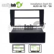 AUDI A6 '02-'06  BN-25F53005 Car Stereo Installation Dash Kit