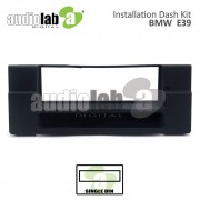 BMW 5 SERIES (E39) '95-'03 BN-25K500 (SINGLE) Car Stereo Installation Dash Kit