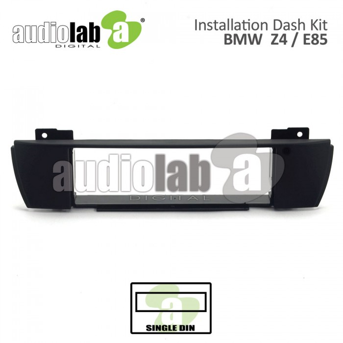 BMW Z4 (E85) '03-'09 BN-25F53100 Car Stereo Installation Dash Kit