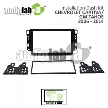 CHEVROLET CAPTIVA/GM TAHOE 06'-14' (C) AL-CH009 Car Stereo Installation Dash Kit