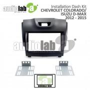 CHEVROLET COLORADO/ ISUZU D-MAX 11'-15 BN-25K9306 Car Stereo Installation Dash Kit