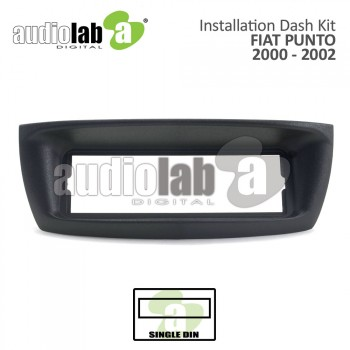 FIAT PUNTO 00'-02' - FT-1004G Car Stereo Installation Dash Kit
