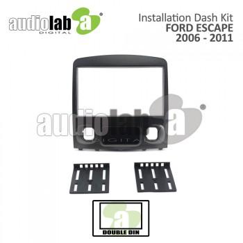 FORD ESCAPE '06-'11 BN-25K546 Car Stereo Installation Dash Kit