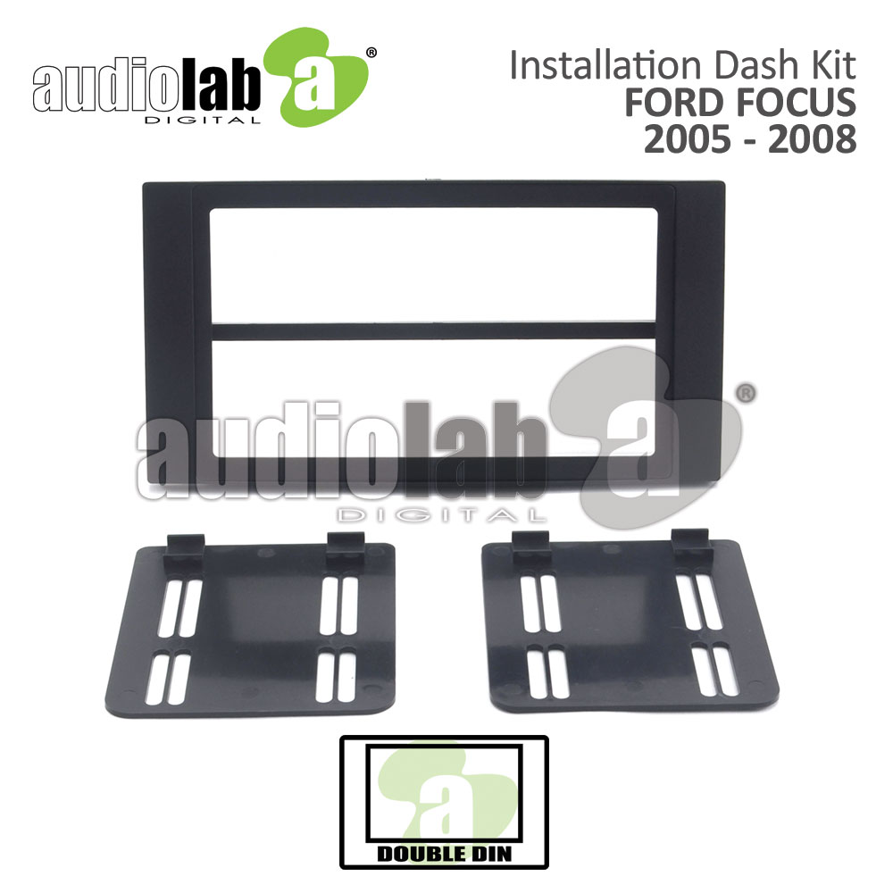 Ford Focus 05 08 Bn 25f53058 Car Stereo Installation Dash Kit 2008 Wiring Harness Adapter