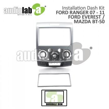 FORD RANGER '07-'11/ EVEREST/ BT-50 (C) AL-FR 016 Car Stereo Installation Dash Kit