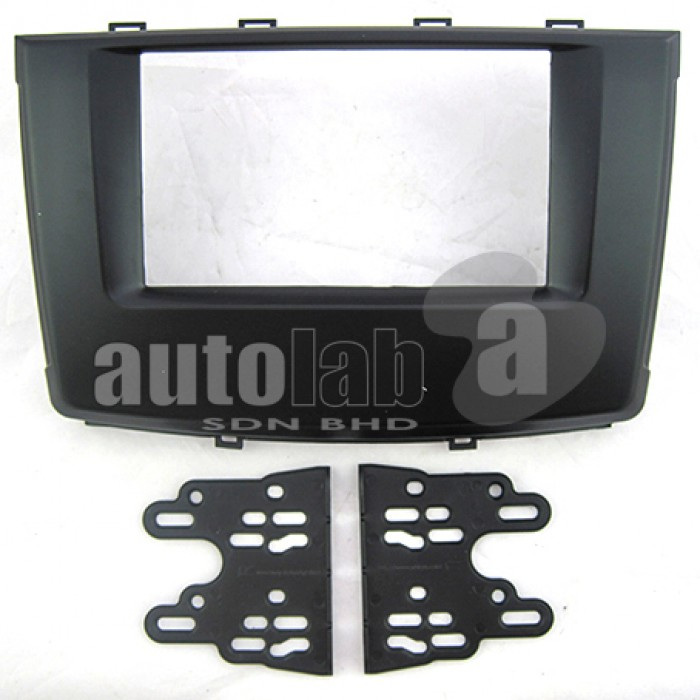 GREAT WALL HAVAL H6 '13 AL-GR-011 Car Stereo Installation Dash Kit