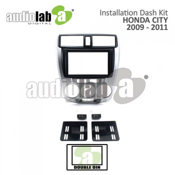 HONDA CITY '09-'11 - BN-25K8008 Car Stereo Installation Dash Kit