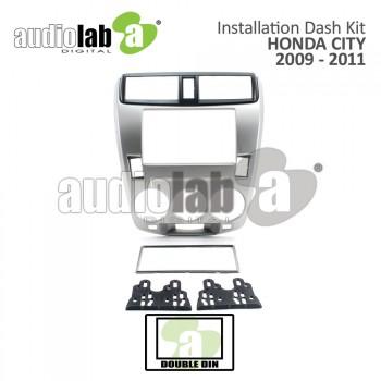HONDA CITY '09-'11 (C) AL-HO 004 Car Stereo Installation Dash Kit