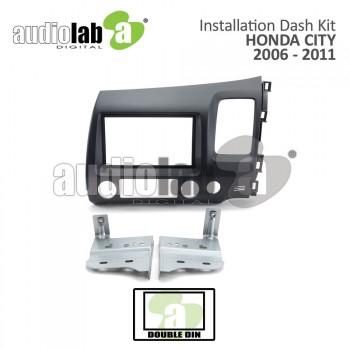 HONDA CIVIC '06-'11- BN-25K8800RGB 2.0 Car Stereo Installation Dash Kit