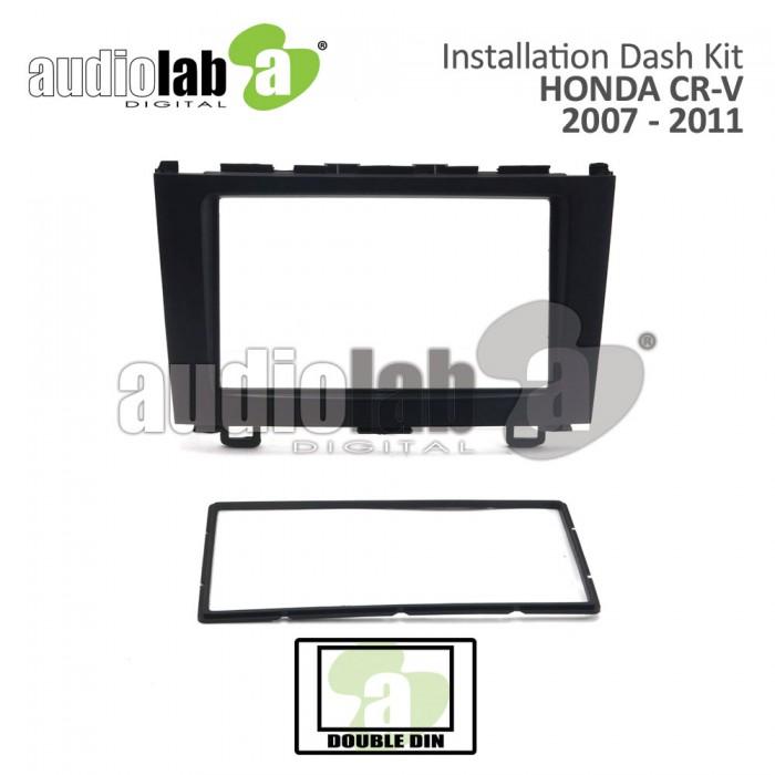 HONDA CR-V '07-'11 (C) AL-HO 019 Car Stereo Installation Dash Kit