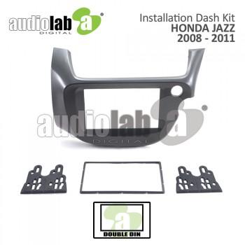 HONDA JAZZ '08 AL-HO014 Car Stereo Installation Dash Kit