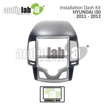 HYUNDAI i30 11'-12' (D) AL-HY 039 Car Stereo Installation Dash Kit