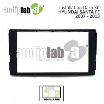 HYUNDAI SANTA FE '07-'13' - BN-25K11301 Car Stereo Installation Dash Kit