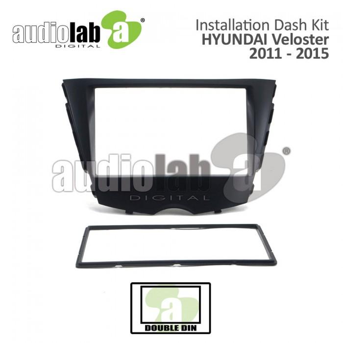 HYUNDAI VELOSTER 11' (U) -AL-HY 004 Car Stereo Installation Dash Kit