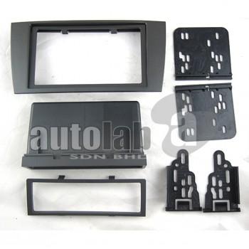 JAGUAR S-TYPE / X-TYPE - 2003-2008 (D) AL-JG 002 Car Stereo Installation Dash Kit
