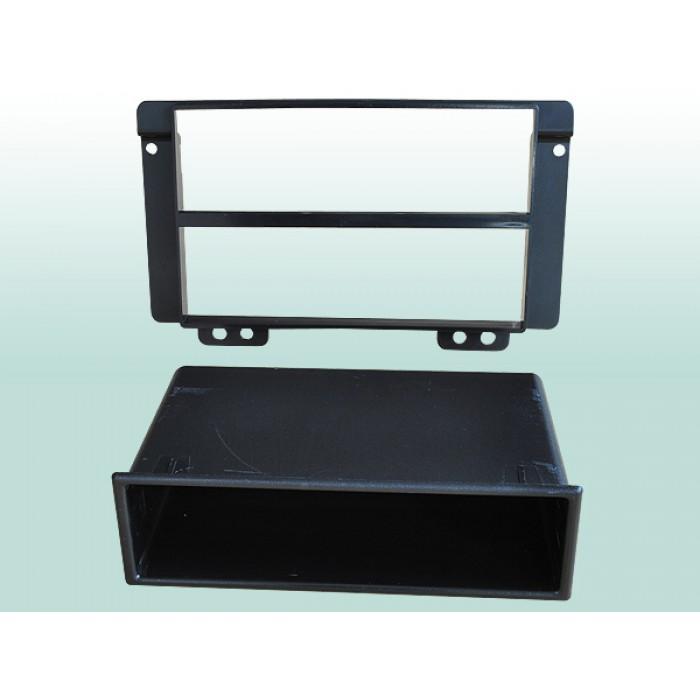 LAND ROVER FREELANDER '98-'08- BN-25F53047 / LR-2041G Car Stereo Installation Dash Kit