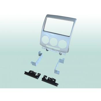 MAZDA 5 05'-11' BN-25K545S/MA-2542T (SILVER) Car Stereo Installation Dash Kit