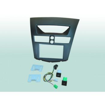 MAZDA BT-50 '12-'14 (WITH INTERFACE) - BN-25K8450 Car Stereo Installation Dash Kit