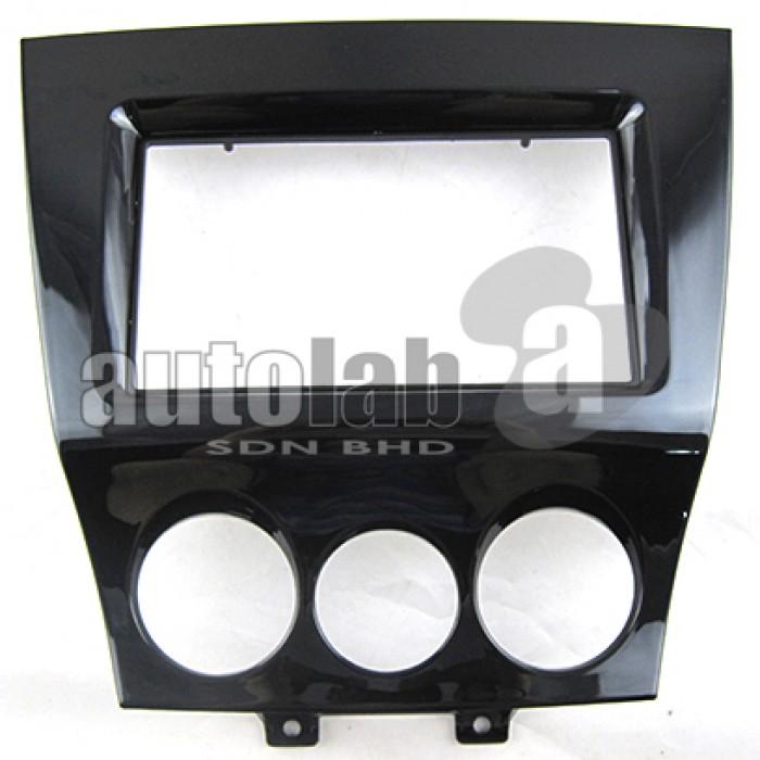 MAZDA PREMACY/MPV  02-07' (C)  AL-MA011 Car Stereo Installation Dash Kit