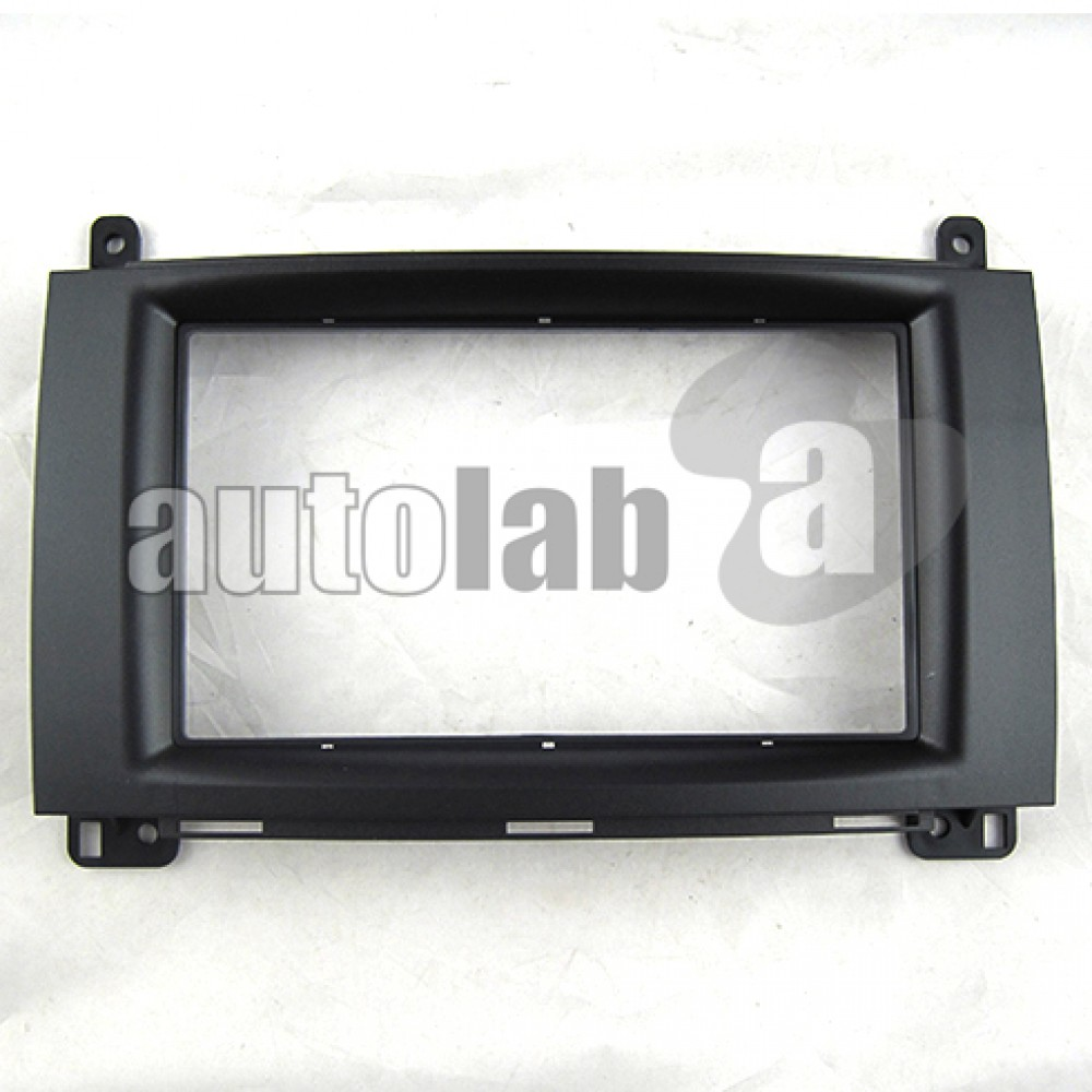 Mercedes benz b class a class w169 w245 39 04 12 39 al be for Mercedes benz stereo installation