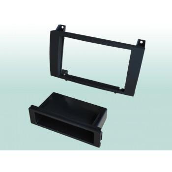 MERCEDES-BENZ SLK (R171) '04-'09 - BN-25F53541 Car Stereo Installation Dash Kit