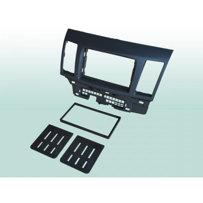 MITSUBISHI LANCER FORTIS '07-'09 - BN-25K2009 / MI-2073B Car Stereo Installation Dash Kit