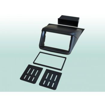 MITSUBISHI TRITON /PAJERO SPORT BN-25K2012 Car Stereo Installation Dash Kit