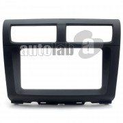 Perodua Myvi '11-'12 Double DIN / 200mm Car Stereo Installation Dash Kit
