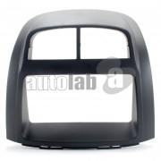 Perodua Myvi / Toyota Passo Double DIN / 200mm BLACK Car Stereo Installation Dash Kit  AL-PR 013