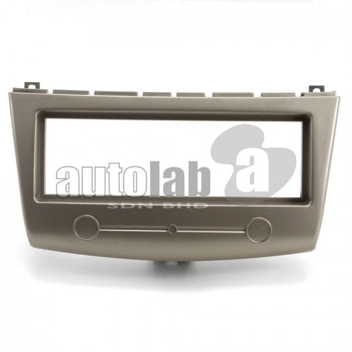 Proton Gen-2 Single DIN Car Stereo Installation Dash Kit AL-PR 004