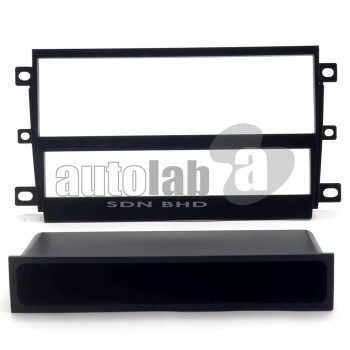 Proton Waja Single DIN Car Stereo Installation Dash Kit AL-PR 009