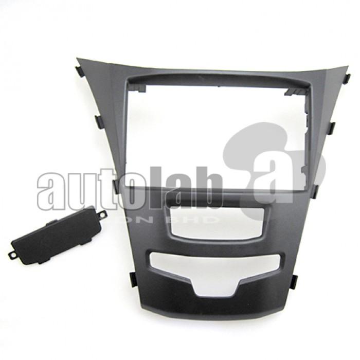 "SSANGYONG KORANDO/ACTYON 11""-14""(C)  AL-SY 007 Car Stereo Installation Dash Kit"