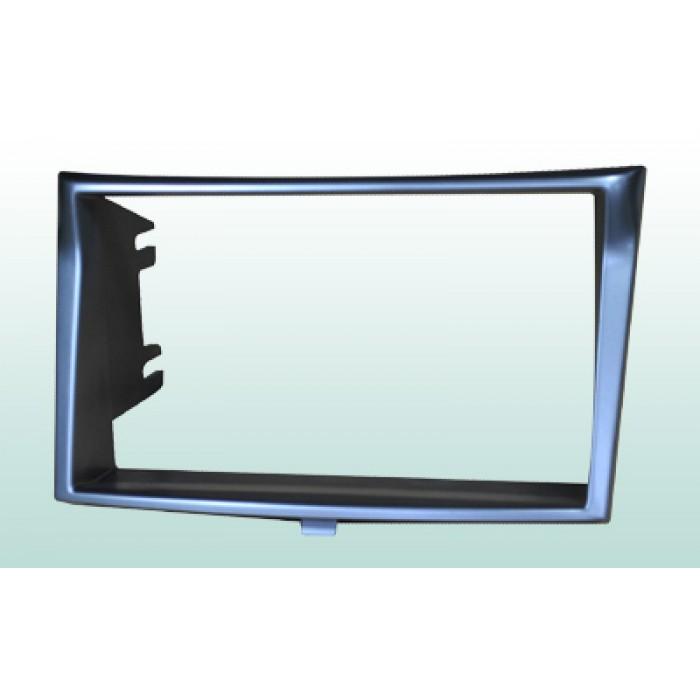 SUBARU LEGACY '09-'14 BN-25K9272 Car Stereo Installation Dash Kit